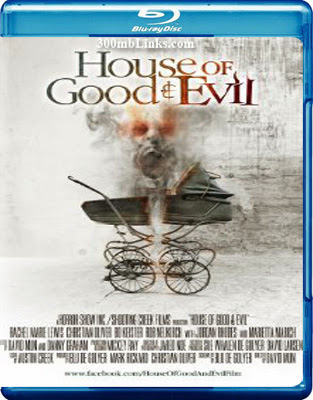 House of Good and Evil 2013 BluRay 720p 700MB