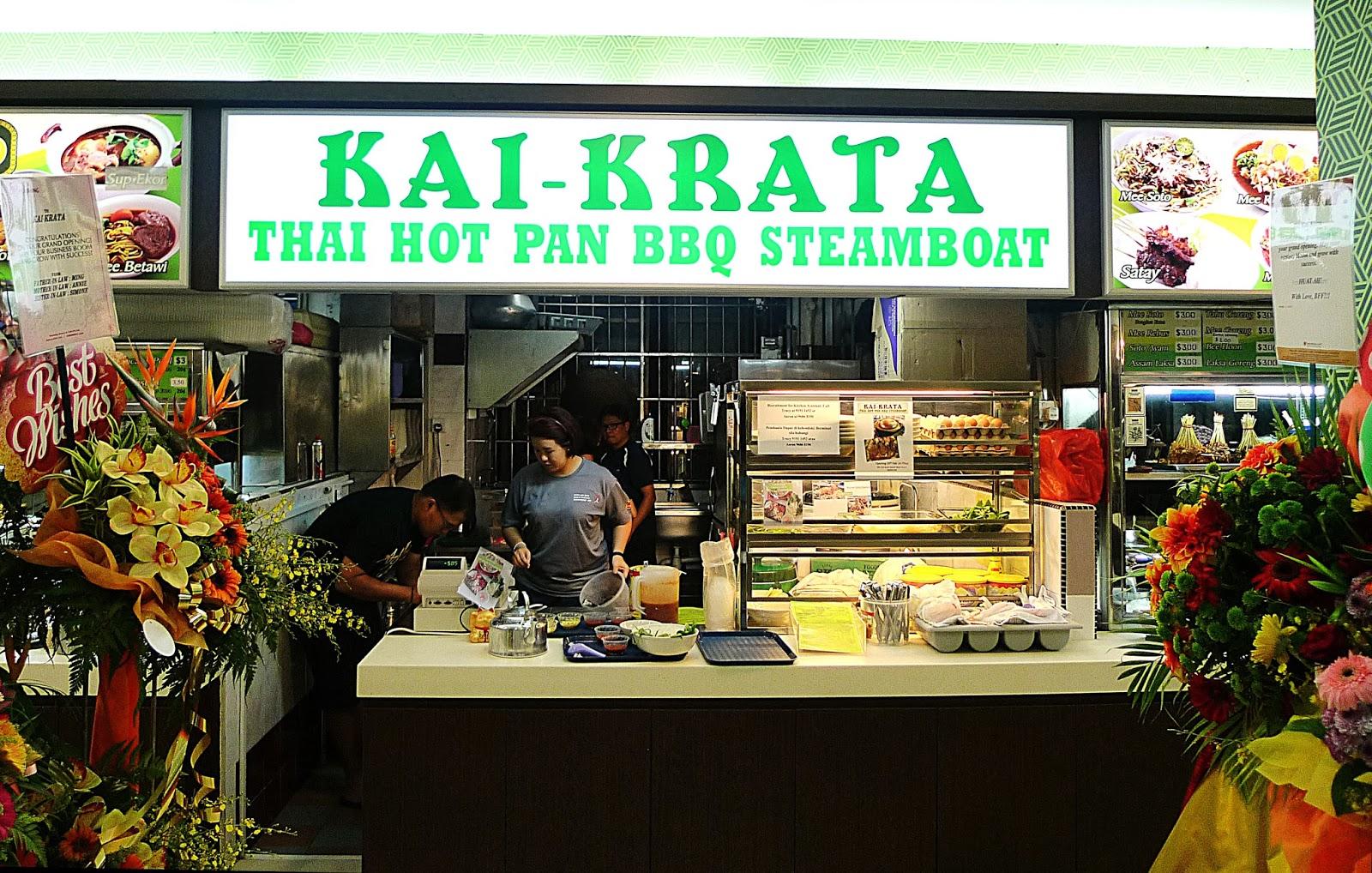 Kai Krata