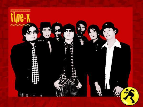 Tipe X - Boy Band