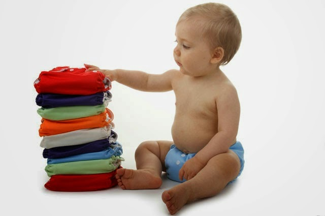 Tips Mencuci Pakaian Sang Buah Hati
