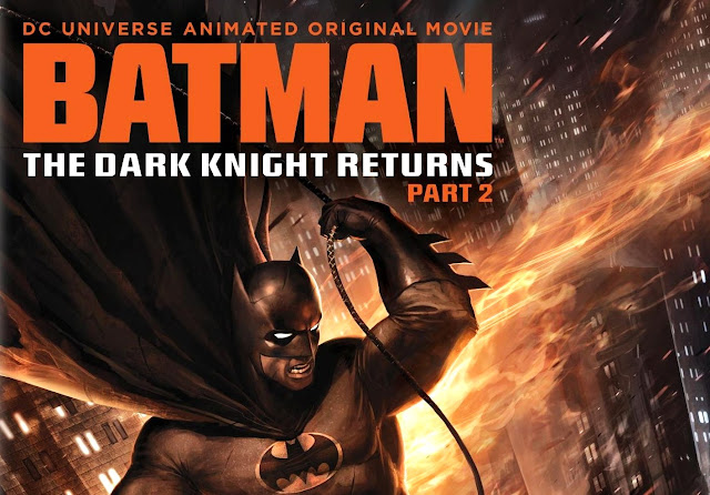 batman the dark knight returns comic descargar