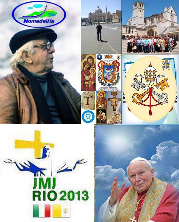 Famiglie, laici, consacrati e sacerdoti insieme per il regno di Dio al servizio del prossimo