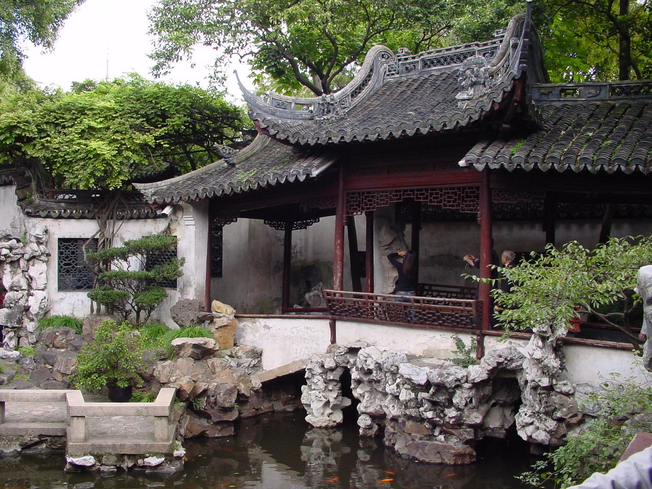 Jardineria eladio nonay jardiner a eladio nonay dise a - Fotos jardines japoneses ...