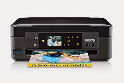 Epson Workforce 845 best small printer