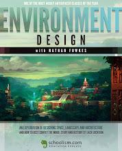 Evironment Design Online Course
