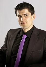 Carlos Garcia Jobeeper