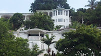 Mick Jagger's Jamaica estate