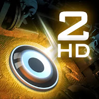 Dark Nebula HD- Episode Two v1.0 APK