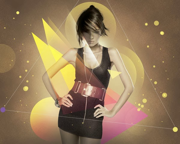Create a Colorful Abstract Photo Manipulation
