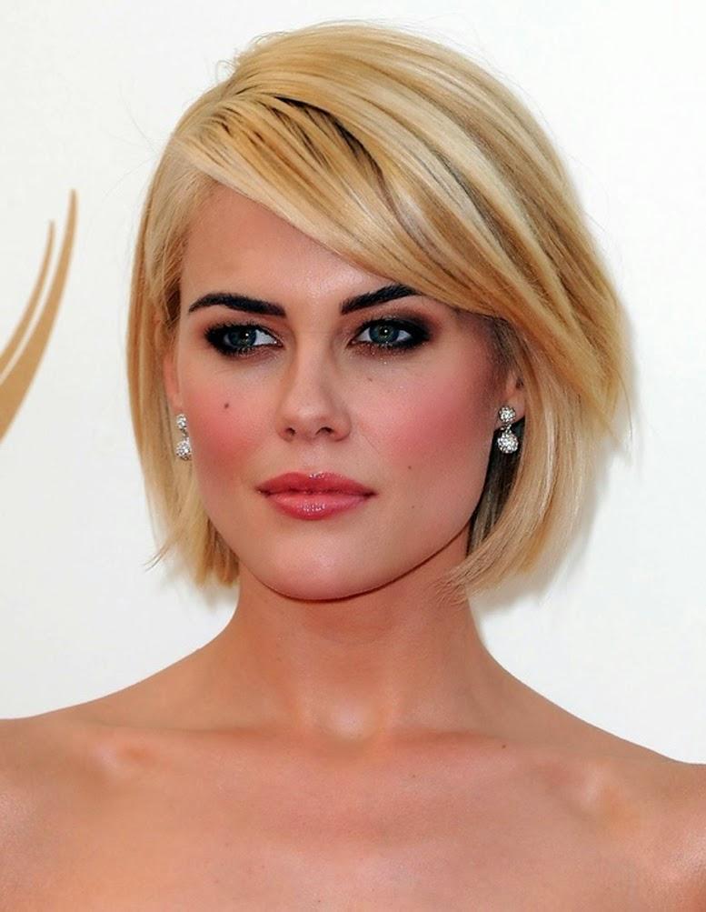 Haarfarbe Dunkelblond: Unsere Aktuellen Favoriten: Medium Frisuren mit ...
