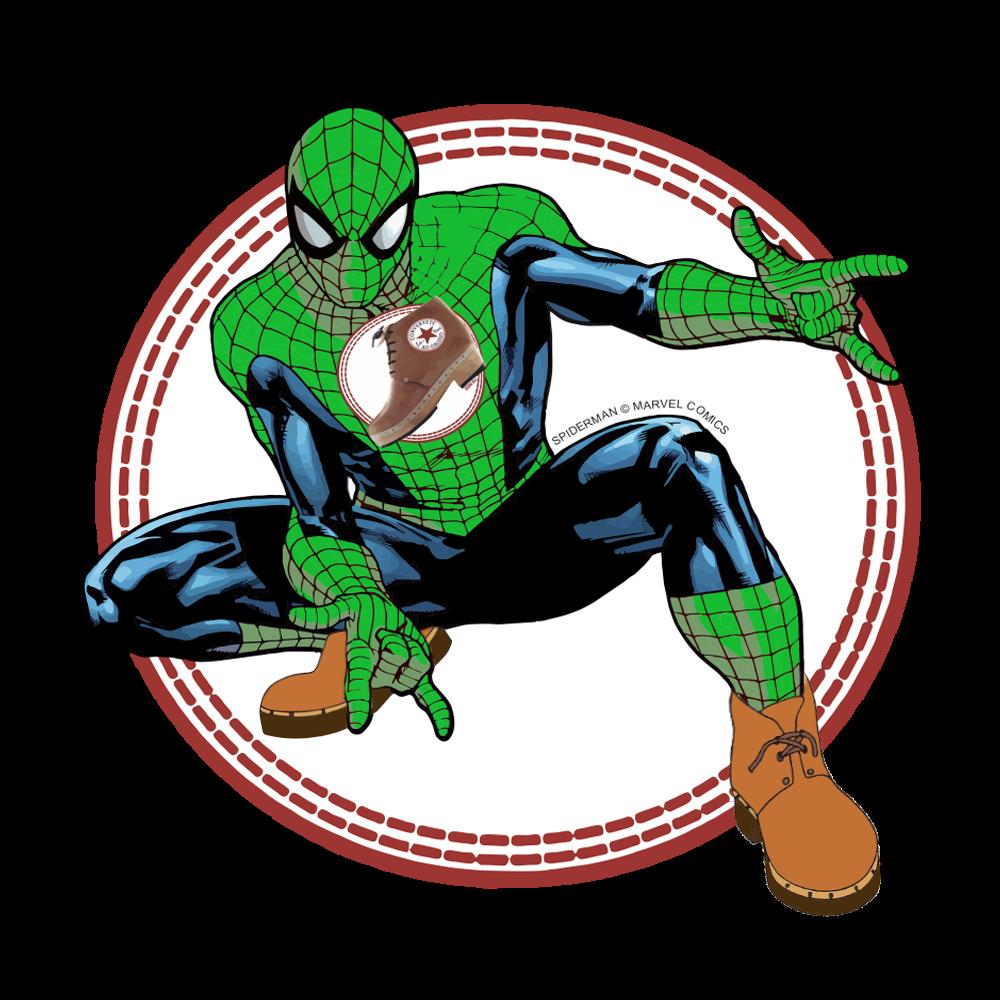 SpidermanOzoqueiro