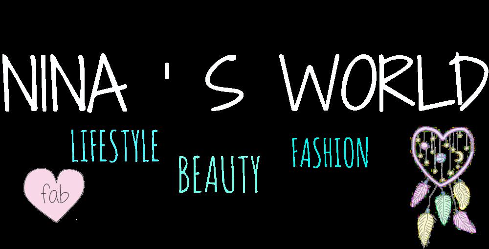 Nina ' s World