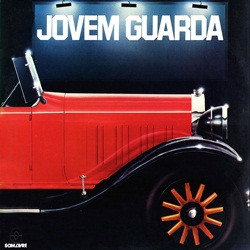 Jovem Guarda - 2013