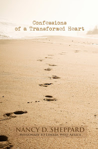 Confessions of a Transformed Heart