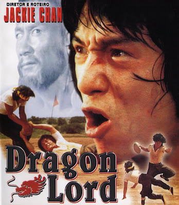 Dragon Lord - DVDRip Dublado