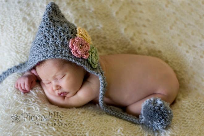 Sweet Pixie Hat