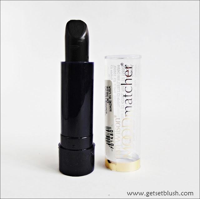 Fran Wilson Moodmatcher Lipstick - Black