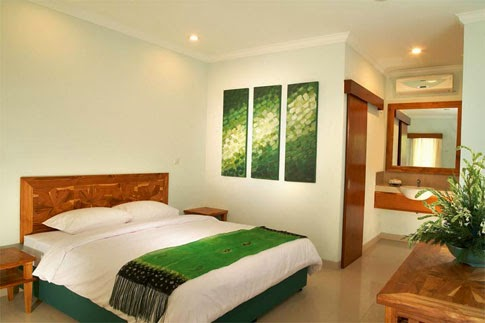 Kumpulan Harga Hotel di Bali