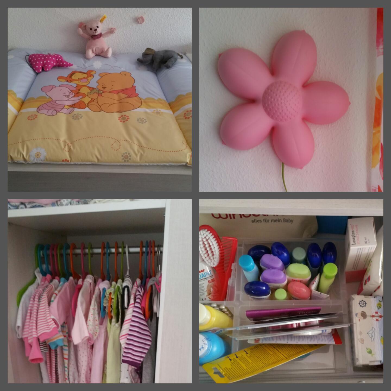 Jassy macchiato kinderzimmer impressionen - Kinderzimmer impressionen ...