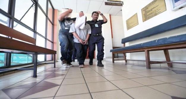 Bekas tentera dibebas tuduhan bunuh anak sendiri, kini dimasukkan ke Hopsital Bahagia