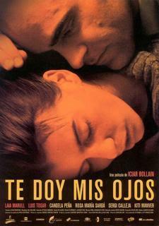 descargar Te Doy Mis Ojos – DVDRIP ESPAÑOL