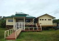 brunei Kampong Sulang Balai Ibadat