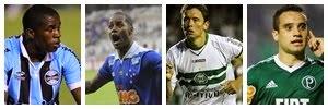 Esporte Clube Vitória: buscando reforços no mercado