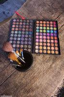 Makeup Comercial Photography