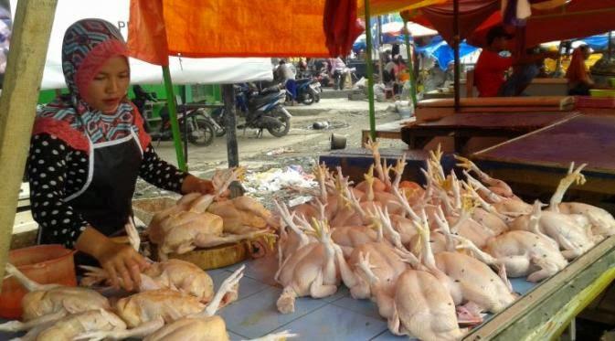 Manfaat Sayap Ayam Ternyata Bikin Anak Makin Agresif