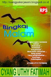 BINGKAI MALAM