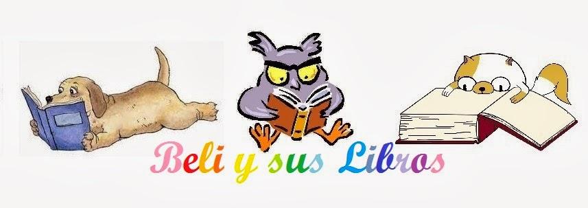 Beli   y    sus     Libros