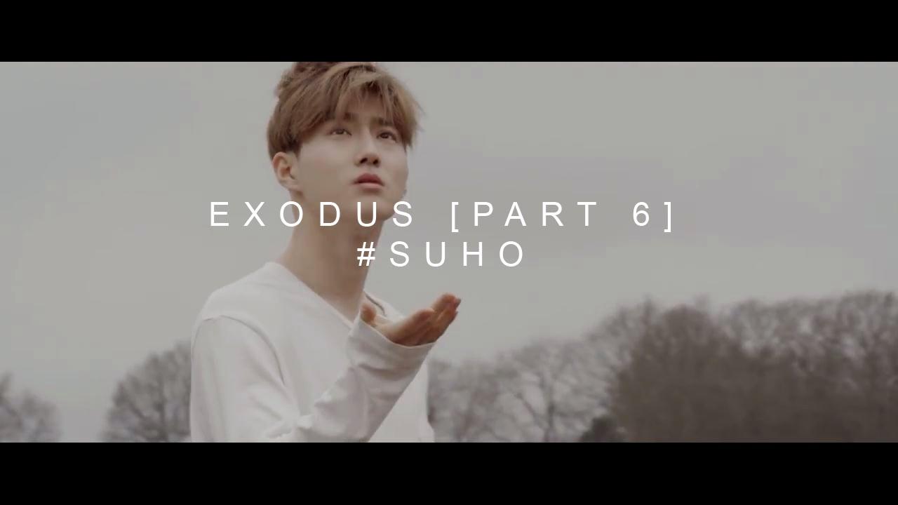 EXO 2015 EXODUS Chapter 6 SUHO Kaoskakibaucom By Ron