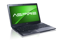 Acer Aspire 5755 (AS5755-6699) laptop