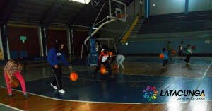 Basketball - Curso Permanente