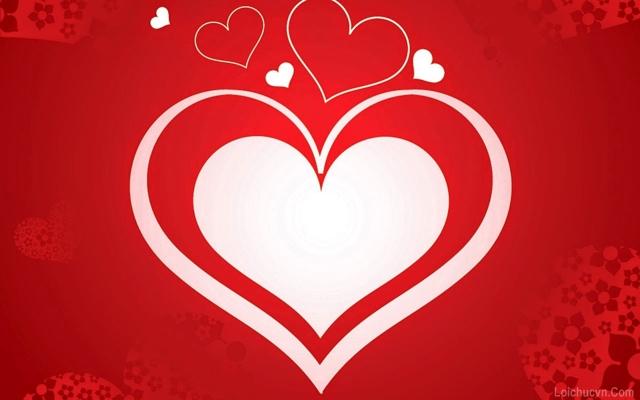 ảnh đẹp trái tim tình yêu đẹp ấn tượng - Hình 18
