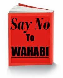 Kenali Wahabi Salafi