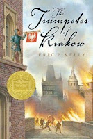 bookcover of THE TRUMPETER OF KRAKOW  by Eric P. Kelly