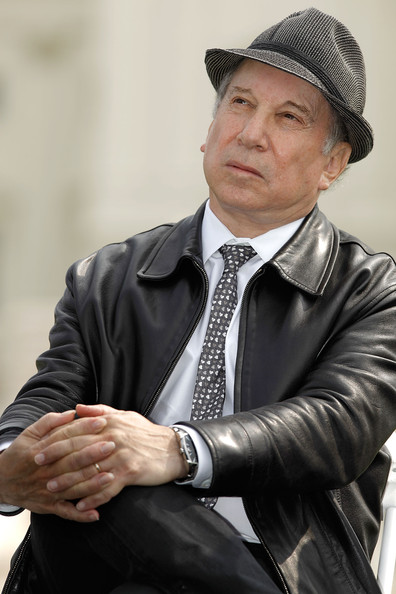 paul simon recent picture