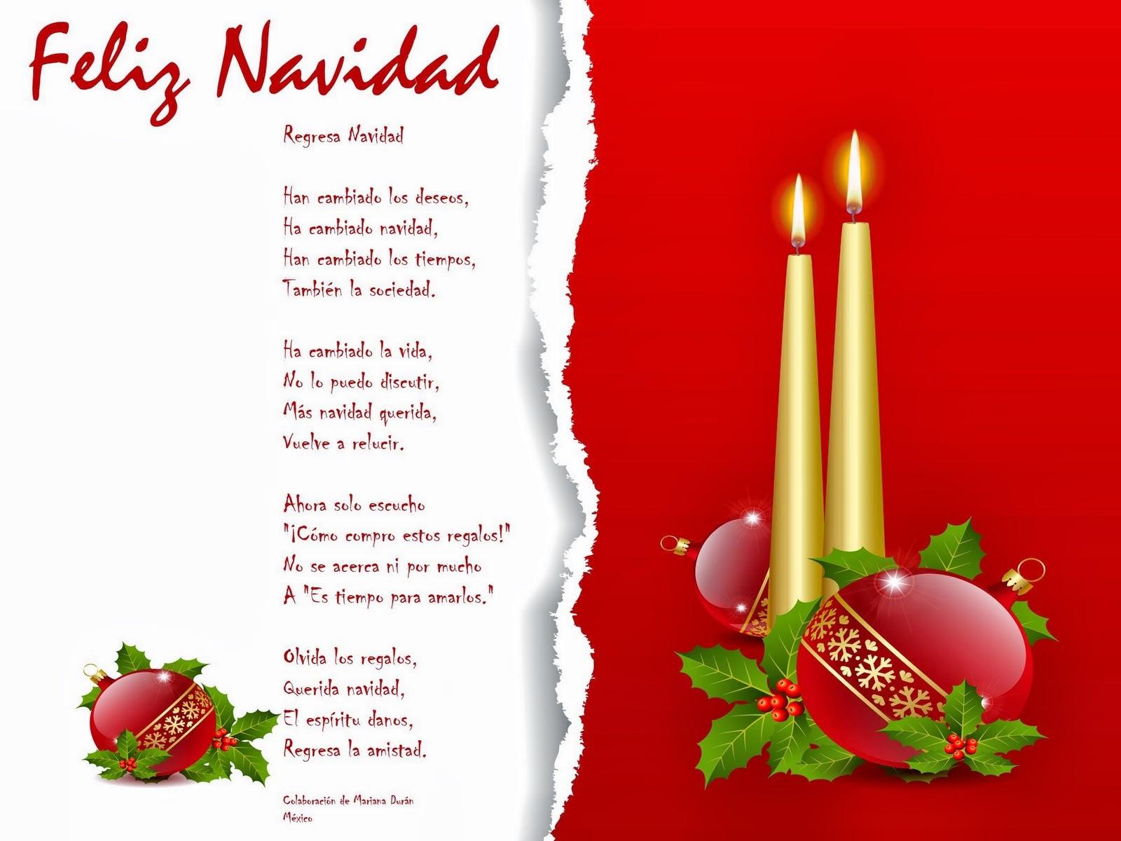Imagenes navide as para felicitar la navidad - Imagenes de navidad para imprimir gratis ...