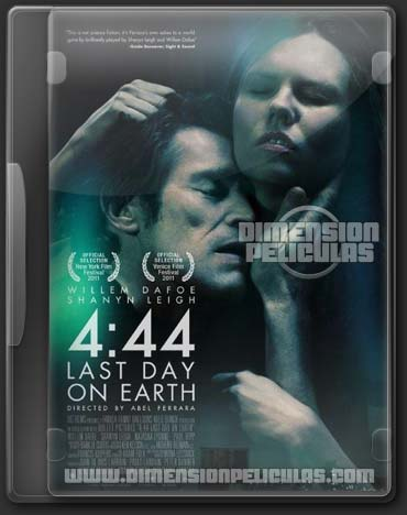 4:44 Last Day on Earth (DVDRip Ingles Subtitulado) (2011)