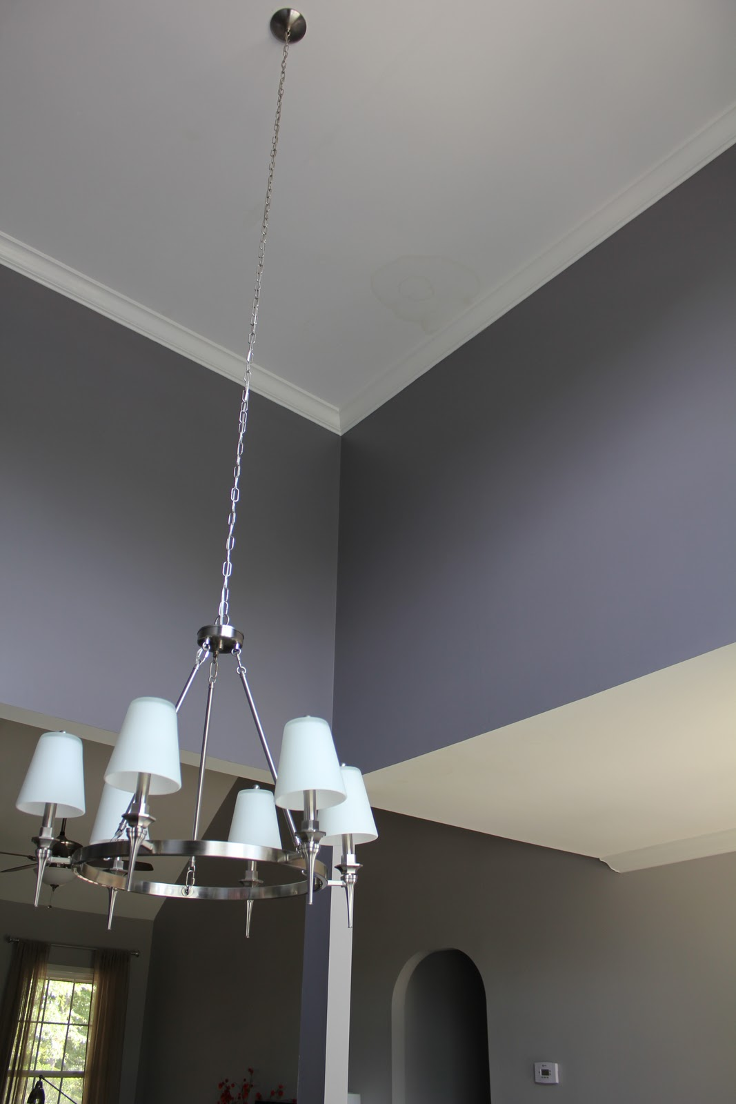 The Gallery For Proper Gray Sherwin Williams