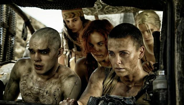 Šílený Max: Zběsilá cesta (Mad Max: Fury Road) – Recenze