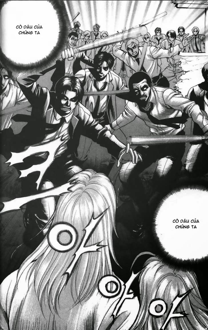 Evils Return chap 7 Trang 5 - Mangak.info
