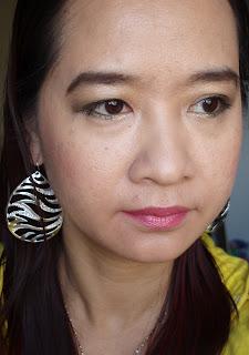 FOTD: Brighter lips