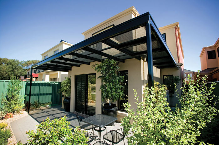 Designing the right pergola for your home for Pergola design modern