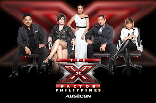 Kantar Media TV Ratings (August 25-26): The X Factor Philippines Heightens Viewers' interest