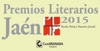GLENN, Premio Jaén de Novela
