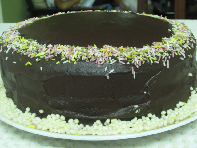 Best Devils Food Cake - Food and Cake Pictures