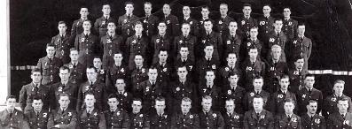 Course 39: September 25 - December 18, 1941