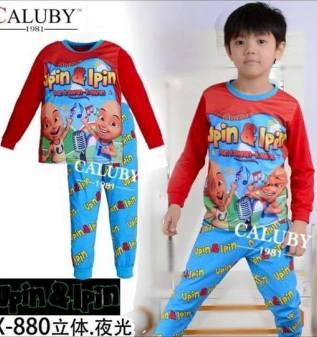 RM25 - Pyjama Upin Ipin